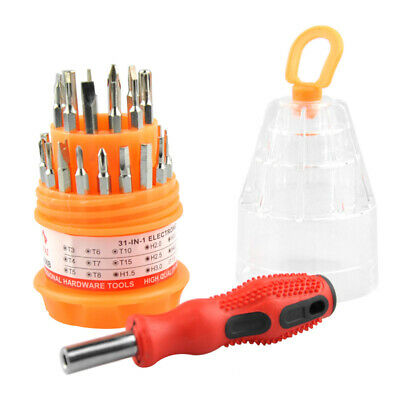 Multi-functional Screwdriver Precision Magnetic Anti-skid High quality