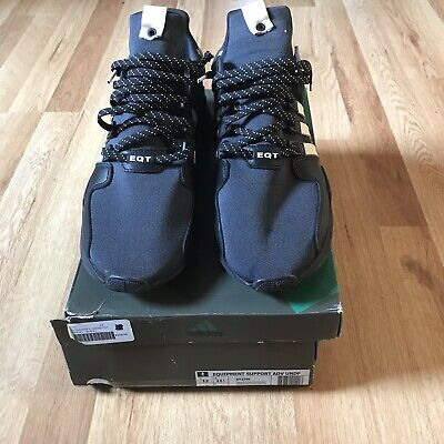 sports shoes 212dd 1efd6 ADIDAS EQT SUPPORT ADV Undefeated Sz 12 BY2598 Equipment Used Vintage  Osweego