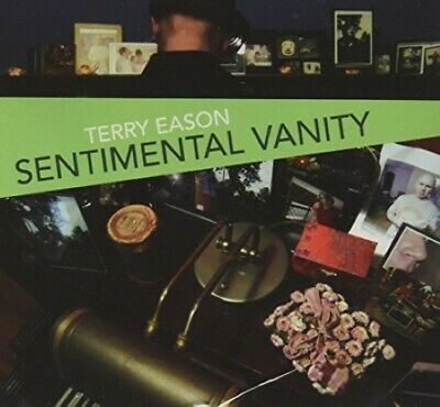 Sentimental Vanity -  - CD