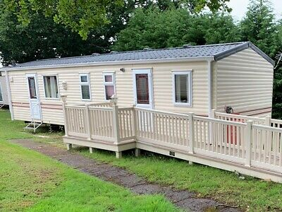 Willerby Bermuda, 3 Bedroom, 2007, 37x12ft Static Mobile Home, OFFSITE SALE ONLY