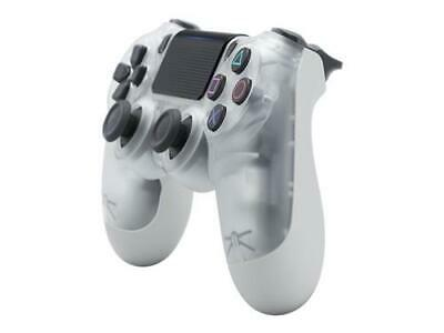 Controller Sony Dualshock 4 V2 Crystal Wireless PS4 9868361