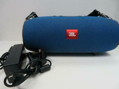 JBL XTREME BLUETOOTH Speaker - Red  New battery fitted and firmware