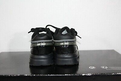 CHAUSSURES BASKETS ENFANT NIKE Air max taille 18 excellent