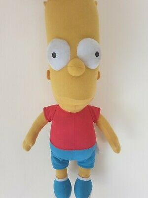 Bart simpson Toy/Teddy