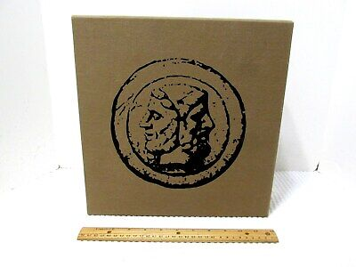 Criterion 50 Years of Janus Films Essential Art House (50 DVD Box, 2006) w/ Book