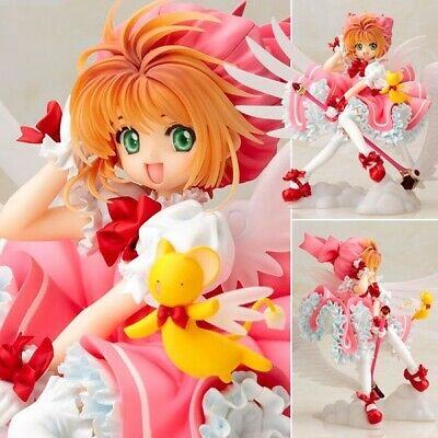 ARTFX J Card Captor Sakura Kinomoto 1/7 PVC Figure Kotobukiya (100% authentic)