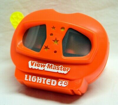 View-Master Tyco Model N 3D Viewer EX Condition