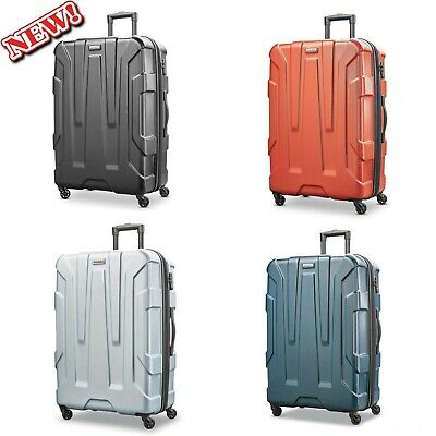 "*SALEOFF* NEW Samsonite Centric 28"" Spinner *FREESHIPPING*"