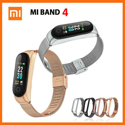 Xiaomi Mi Band 4  GLOBAL VERSION bluetooth 5.0 REAL Smart Watch Wristband Amoled