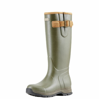Ariat Burford Women's Insulated Wellington Boots