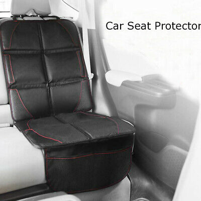 Car Baby Infant Kids Child Protection Pad Seat Cushion Cover Backrest Protector