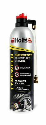 Holts Tyreweld 500ml .