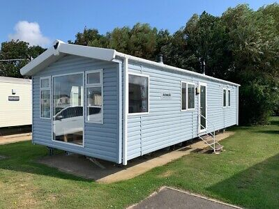 Willerby Avonmore, 32 x 12ft, 2 bedroom Static Mobile Home, OFFSITE SALE ONLY