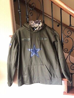 the best attitude 11457 60762 DALLAS COWBOYS NIKE Women's Salute to Service Performance ...