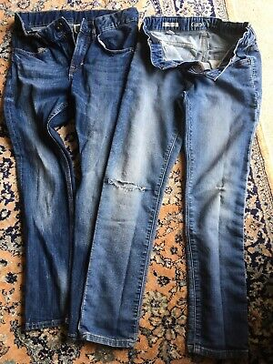 Bundle Of Boys Jeans 10 yrs, Gap & Denim