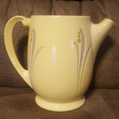 Antique Vintage Roseville Lilies of the Valley Pitcher 1320-7