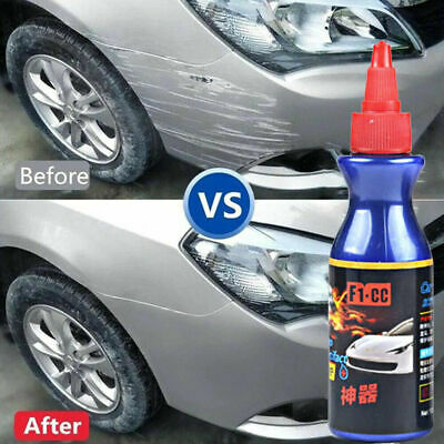 Magic One Glide Scratch Remover Repair - This Fix Car Scratch - 2019 HOT