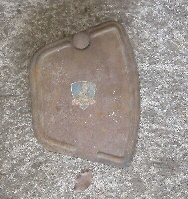 boite  a outils  125 peugeot  55 56 parallelogramme