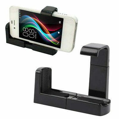 Cell Phone Universal Bracket Adapter Mount Clip Holder For Tripod Monopod Mw