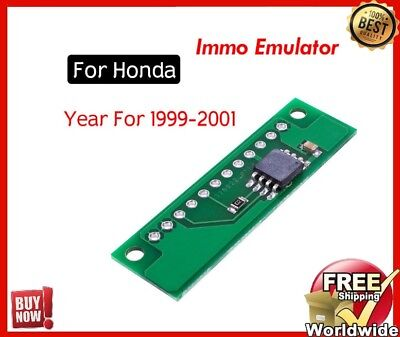 IMMOBILISER BYPASS EMULATOR for VW VAG Audi Seat Skoda Golf