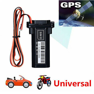 Realtime GPS GPRS GSM Tracker For Car/Vehicle/Motorcycle Tracking Device CHZ