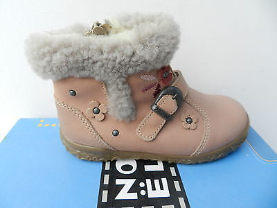 37,38,39,40 Boots ALPE suede seal stuffed lined new value 125E Sizes
