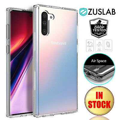 Samsung Galaxy Note 10 8 Note 10 Plus 5G Case Ultra Clear Heavy Duty Slim Cover