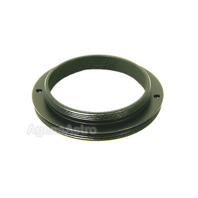 """Baader Ultra-Short T2 Male to SCT Male / 2"""" Filter adapter # T2-27 1508035"""