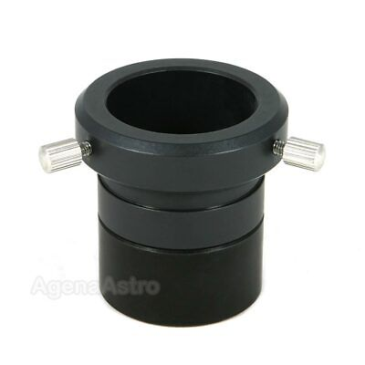 """Meade SCT Thread to 2"""" Accessory Adapter for LX/LS/LT/ACF Telescopes  # 07085"""