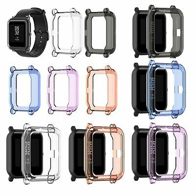 Protective Case Body Screen Housing Shell for Xiaomi Huami Amazfit Bip /Bip Lite