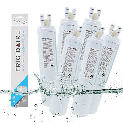 1-6 PACK Frigidaire ULTRAWF PureSource KENMORE 46-9999 242017801 Water Filter