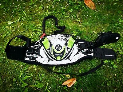 Mystic Kite Surf waist harness Men's XS