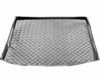 TAILORED PVC BOOT LINER MAT for Ford FOCUS IV Estate since 2018 with an irregula
