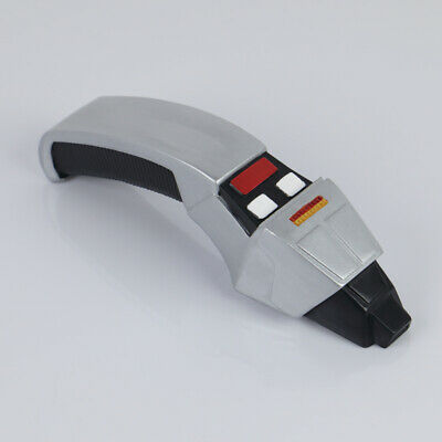 Star Trek The First Class Voyager Boomerang Hand Phaser Cosplay Props Resin New