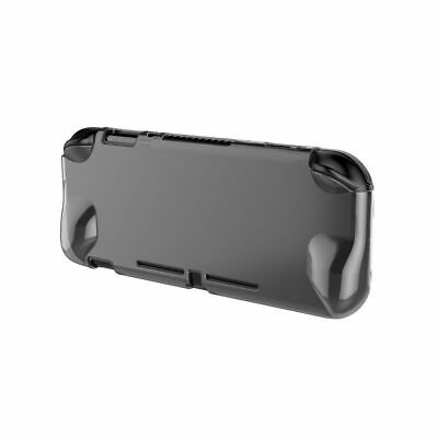 For Nintendo Switch Lite Shock Absorption  Protective Case Soft TPU Clear Cover