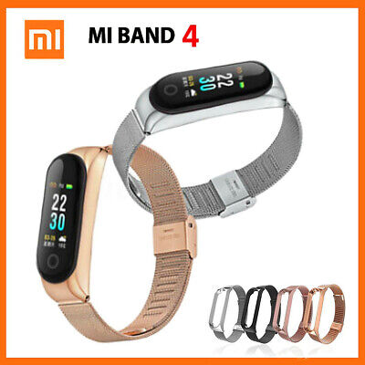 Xiaomi Mi Band 4  GLOBAL VERSION bluetooth 5.0 REAL Smart Watch Wristband