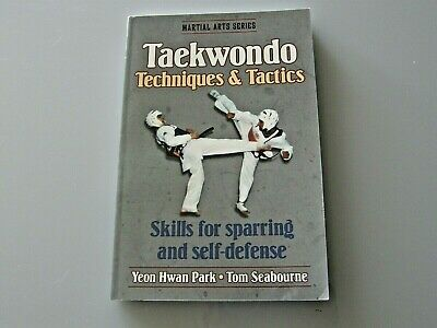 ☆BOOK:TAE KWON DO:ULTIMATE Reference Guide To World's Most