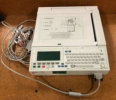 Philips PageWriter 300Pi M1770A Machine Medical Computer Page Writer