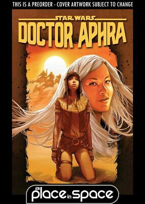 (Wk37) Star Wars: Doctor Aphra #36A - Preorder 11Th Sep
