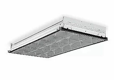 LITHONIA LIGHTING Recessed Troffer,120-277V,