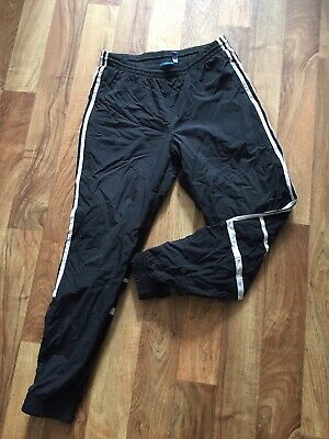 ADIDAS Training Hose Track Pants M Jumpers Bündchen