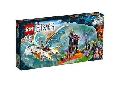 LEGO® Elves 41179 Queen Dragon's Rescue