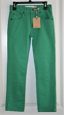 Mini Boden Boys  skinny jeans size 22 US 6 years NEW