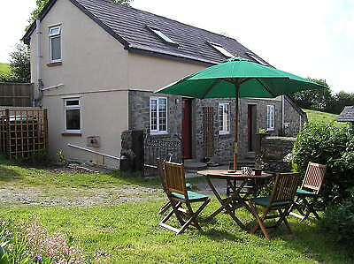 Holiday Cottage South West Wales Week Sat 14th - Sat 21st Sept Sleeps 2-7