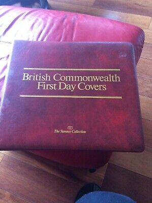 British Commonwealth First Day Covers