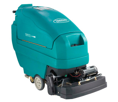Tennant 1610 ReadySpace Dual Mode Carpet Extractor NO BATTERIES INCLUDED
