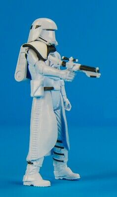 """First Order Snowtrooper Officer Star Wars Rogue One 3,75"""" Loose Figure"""