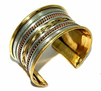 Great Designer Tibetan Silver Golden Silver Copper Fashion Jewelry C174
