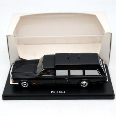 SSM 1:43 Scale ZIL 41042 Start Models Toys Car Black Limited Edition Collection