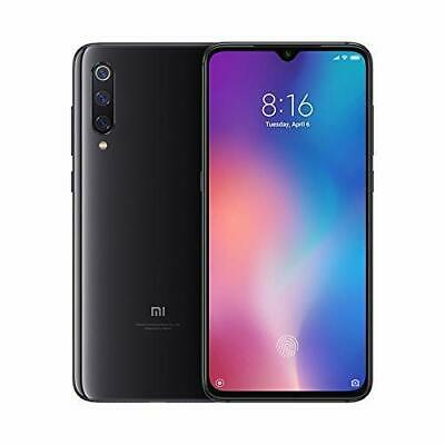 "Xiaomi Mi 9 Smartphone, 64 GB, display AMOLED 6.39"", 2280x1080, Snapdragon 855"